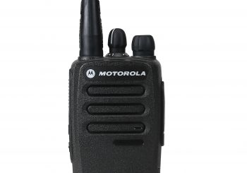 Bulk Actie van Motorola DP 1400